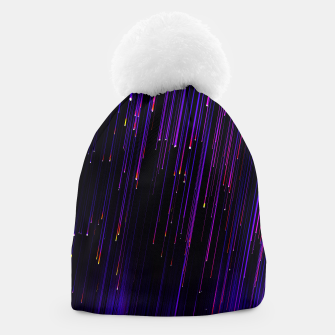 Thumbnail image of STARIE Beanie, Live Heroes
