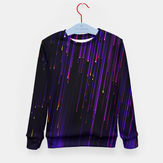 Thumbnail image of STARIE Kid's sweater, Live Heroes