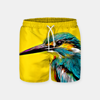 Kingfisher v2 vastd Swim Shorts thumbnail image