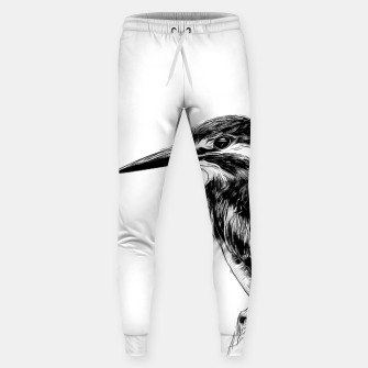 Thumbnail image of Kingfisher v2 vawh Sweatpants, Live Heroes