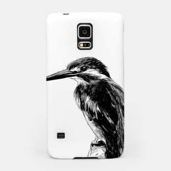 Thumbnail image of Kingfisher v2 vawh Samsung Case, Live Heroes