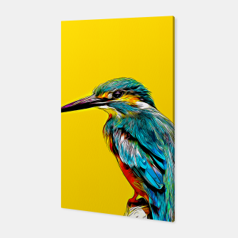 Kingfisher v2 vastd Canvas thumbnail image
