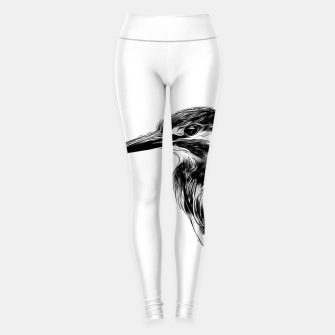 Thumbnail image of Kingfisher v2 vawh Leggings, Live Heroes