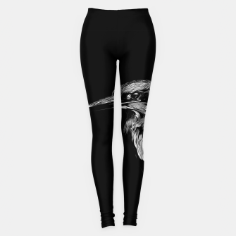 Thumbnail image of Kingfisher v2 vabw Leggings, Live Heroes
