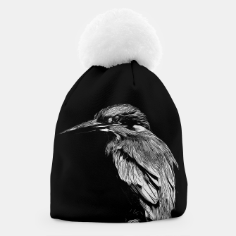 Thumbnail image of Kingfisher v2 vabw Beanie, Live Heroes