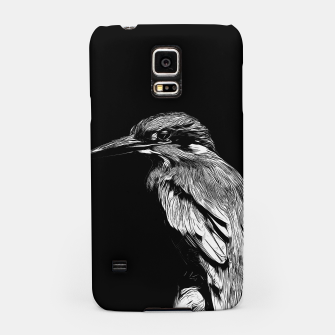 Thumbnail image of Kingfisher v2 vabw Samsung Case, Live Heroes