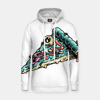 Pizza Zombie Hoodie thumbnail image