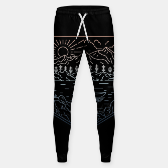 Thumbnail image of Canoe Sweatpants, Live Heroes