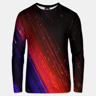 Thumbnail image of STAR HALF Unisex sweater, Live Heroes