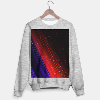 Thumbnail image of STAR HALF Sweater regular, Live Heroes