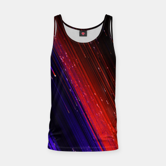 Thumbnail image of STAR HALF Tank Top, Live Heroes