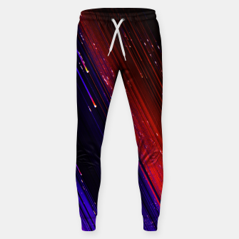 Thumbnail image of STAR HALF Sweatpants, Live Heroes