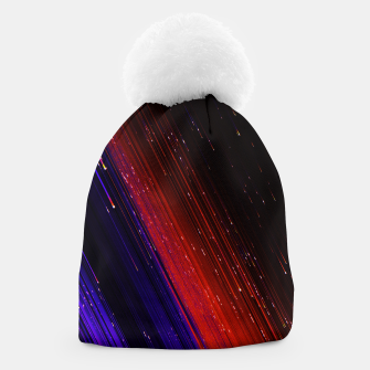 Thumbnail image of STAR HALF Beanie, Live Heroes