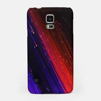 Thumbnail image of STAR HALF Samsung Case, Live Heroes