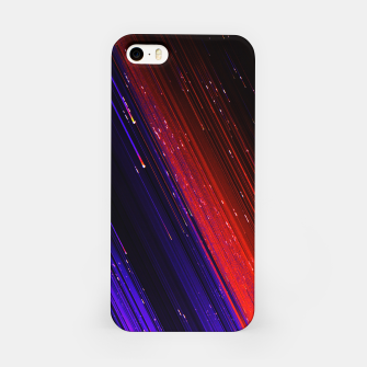 Thumbnail image of STAR HALF iPhone Case, Live Heroes