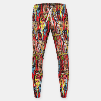 Imagen en miniatura de repeat defeat  Sweatpants, Live Heroes
