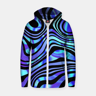 Thumbnail image of Toxic Vape Zip up hoodie, Live Heroes