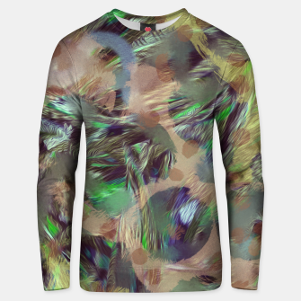 Thumbnail image of Forest Unisex sweater, Live Heroes