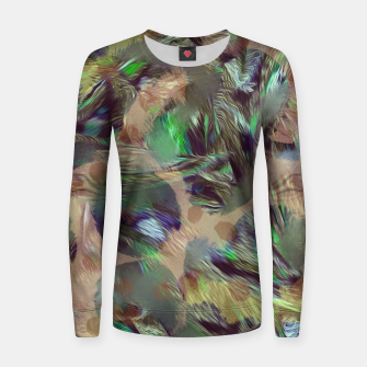 Miniature de image de Forest Women sweater, Live Heroes