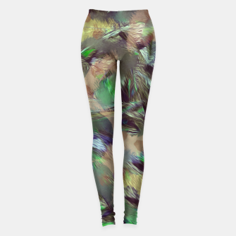 Miniature de image de Forest Leggings, Live Heroes