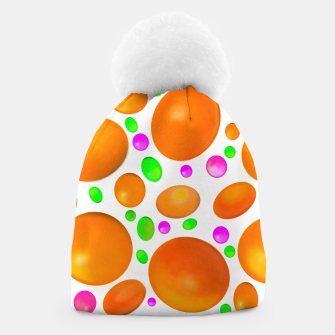 Thumbnail image of Sweet Candy Colour Orange  Gorro, Live Heroes