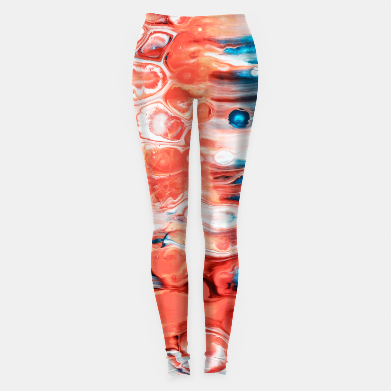 Image of One of a Kind Leggings - Live Heroes