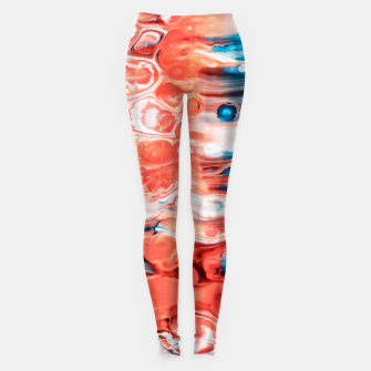 One of a Kind Leggings Bild der Miniatur