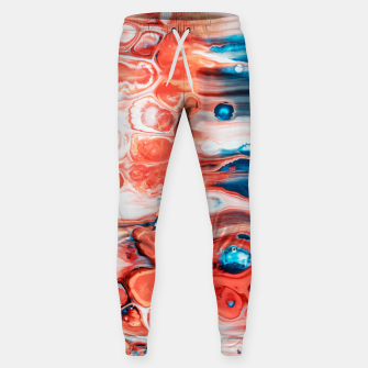 Thumbnail image of One of a Kind Sweatpants, Live Heroes