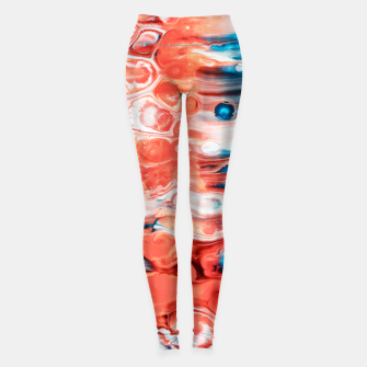 Miniatur One of a Kind Leggings, Live Heroes