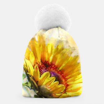 Thumbnail image of Blossom Sunny Beanie, Live Heroes