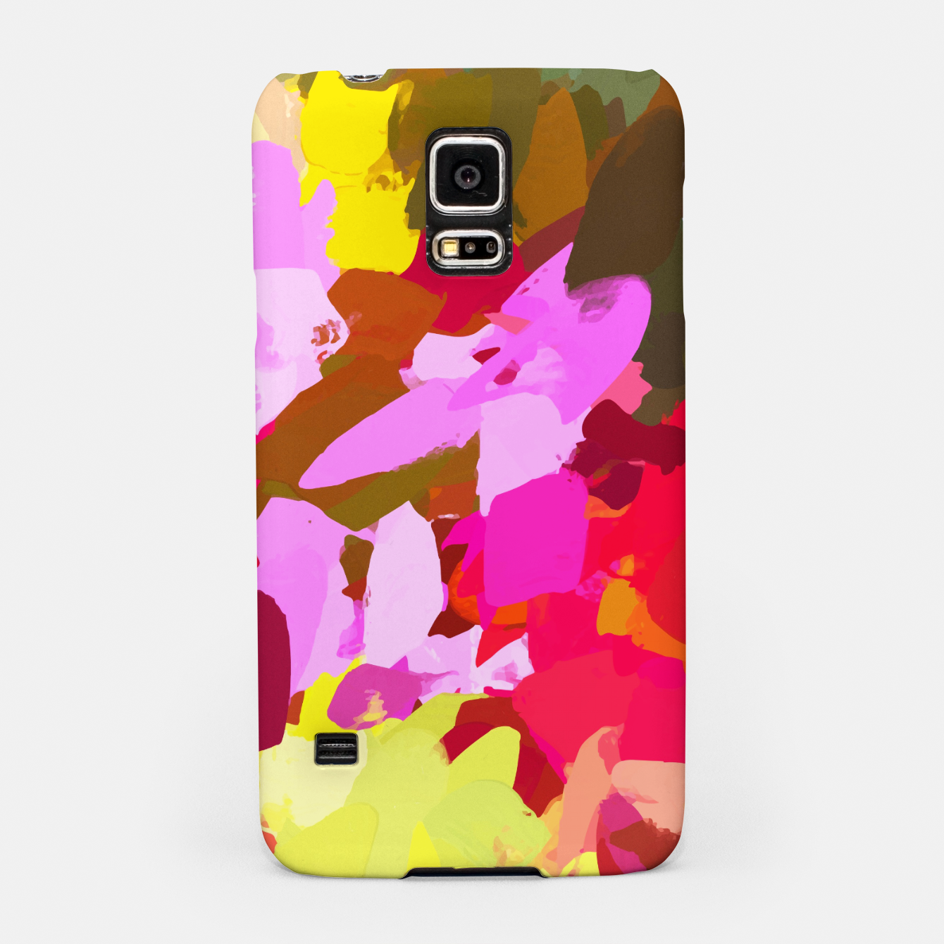 Foto Winterberry Samsung Case - Live Heroes