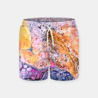 Thumbnail image of Resist Swim Shorts, Live Heroes