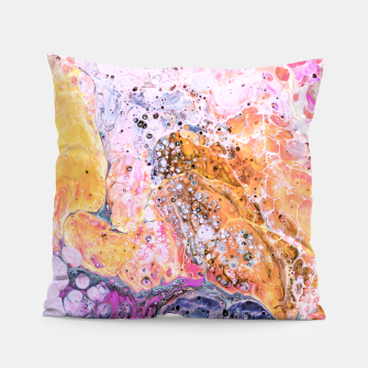 Thumbnail image of Resist Pillow, Live Heroes