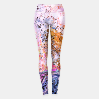 Thumbnail image of Resist Leggings, Live Heroes