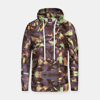 Thumbnail image of Rorschach Hoodie, Live Heroes