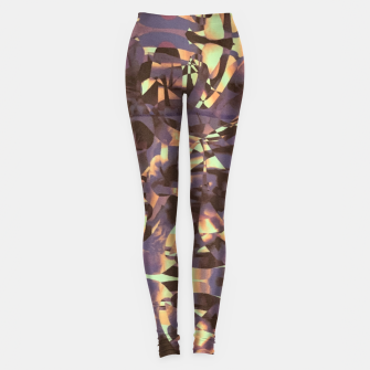 Thumbnail image of Rorschach Leggings, Live Heroes