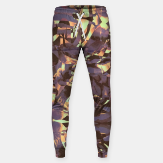 Thumbnail image of Rorschach Sweatpants, Live Heroes