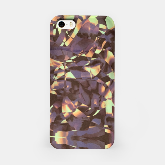 Thumbnail image of Rorschach iPhone Case, Live Heroes
