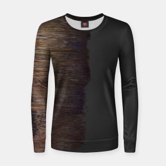 Thumbnail image of damnwave Women sweater, Live Heroes