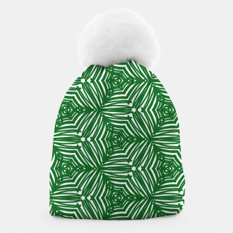 Thumbnail image of Love green 01 Gorro, Live Heroes