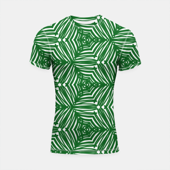 Love green 01 Shortsleeve rashguard thumbnail image