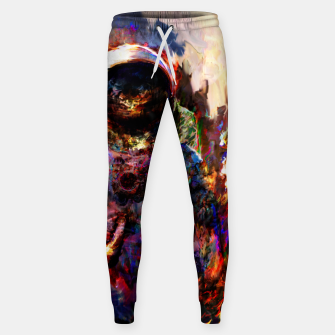 Thumbnail image of astronaut Sweatpants, Live Heroes