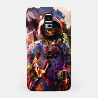 Thumbnail image of astronaut Samsung Case, Live Heroes
