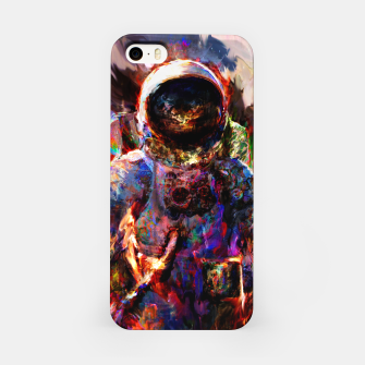 Thumbnail image of astronaut iPhone Case, Live Heroes