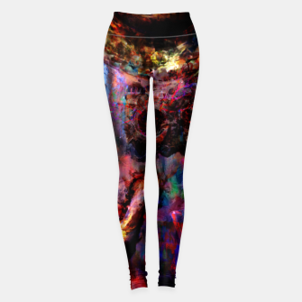 Thumbnail image of astronaut Leggings, Live Heroes