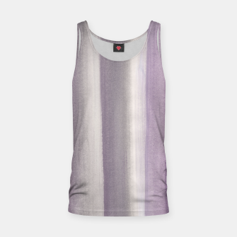 Miniaturka Purple Gray Watercolor Dream #1 #painting #decor #art Muskelshirt , Live Heroes