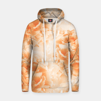 Imagen en miniatura de Orange Peonies Dream #1 #floral #decor #art Kapuzenpullover, Live Heroes