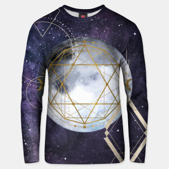 Thumbnail image of Infinity Unisex sweater, Live Heroes