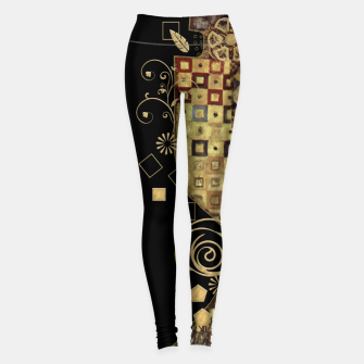 Thumbnail image of Adele Klimt  Leggings, Live Heroes