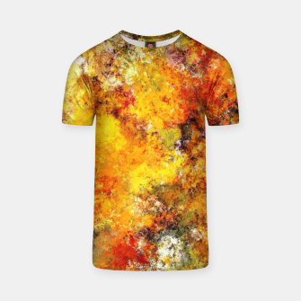 Thumbnail image of Blistering T-shirt, Live Heroes
